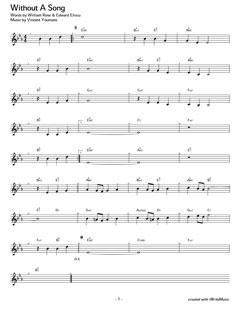 Iwritemusic manual
